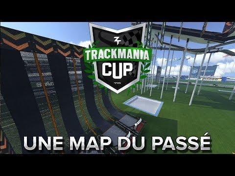 Trackmania Cup 2018 #9 : On reprend une carte du passé