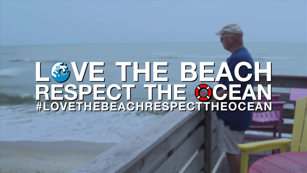 Image result for love the beach respect the ocean