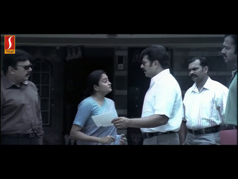 Mission 90 Days | Malayalam Full Movie | Mammootty new movie