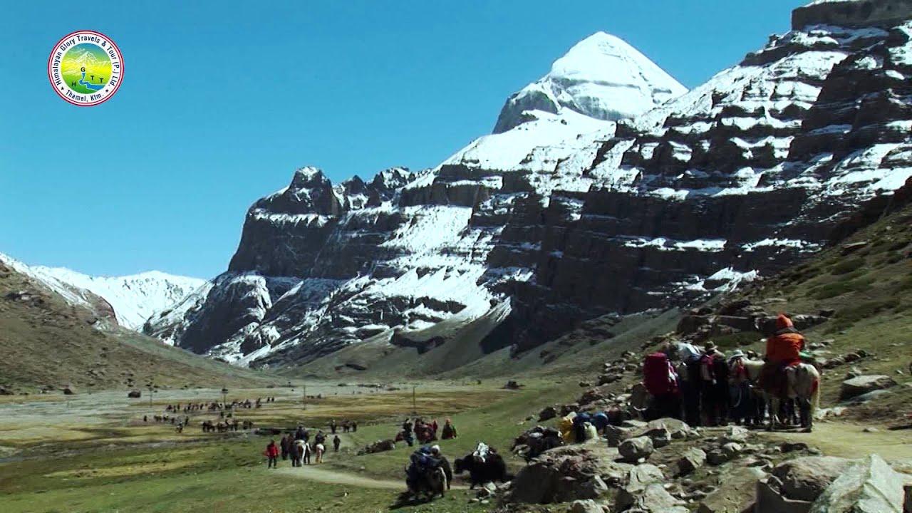 Download Kailash Tour Information, Mansarovar Yatra, Mt. Kailash Vlog, Himalayan Glory Travel