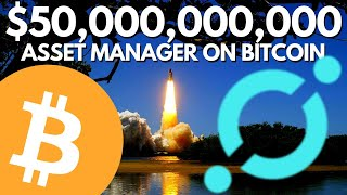 Bitcoin on Path To Becoming DIGITAL GOLD   ICON ICX Massive Surge Explained