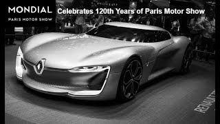 2018 Paris Motor Show (Mondial de l