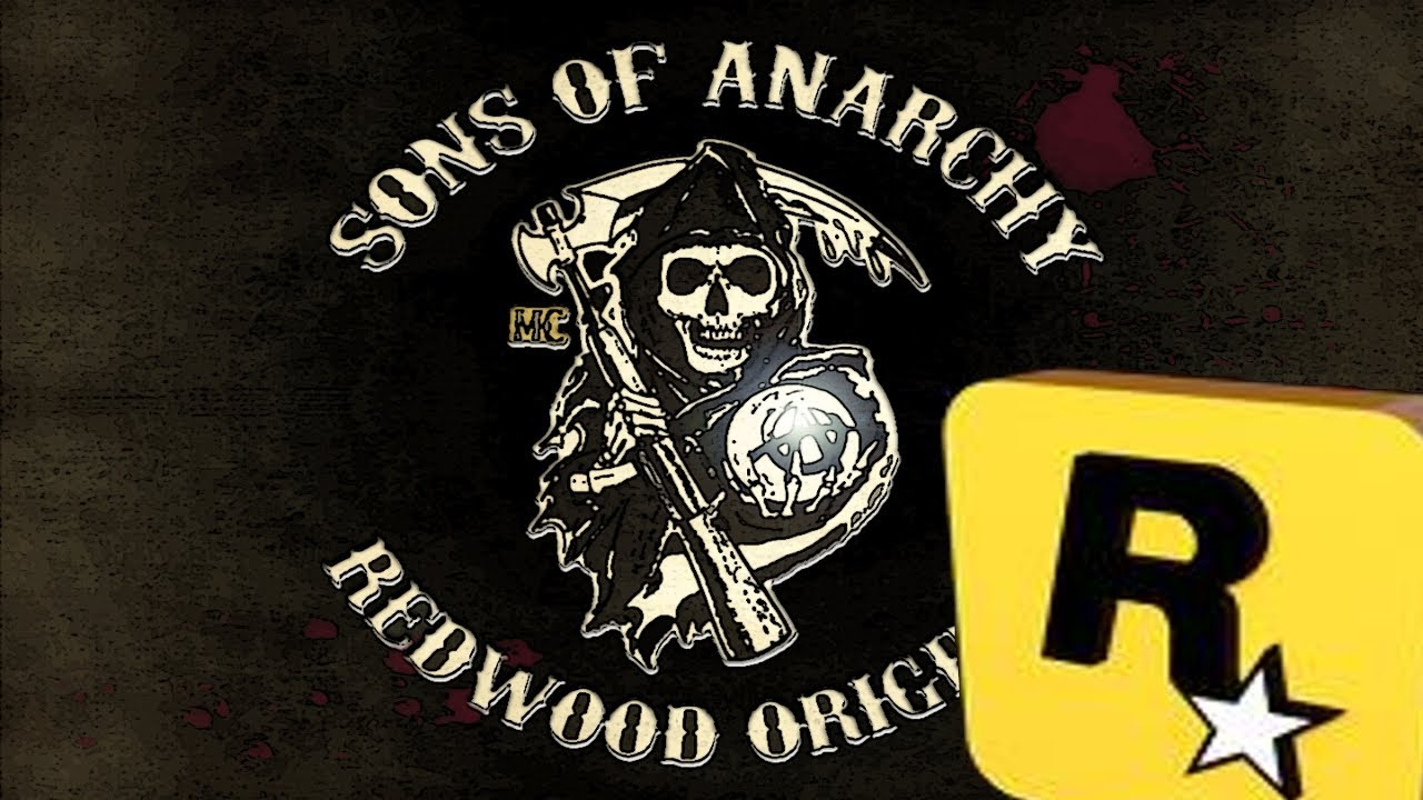 sons of anarchy game xbox