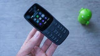 Mở hộp Nokia 106 (2018): thiết nhỏ gọn, giá rẻ chỉ 390k   Nokia 106 2018 Unboxing