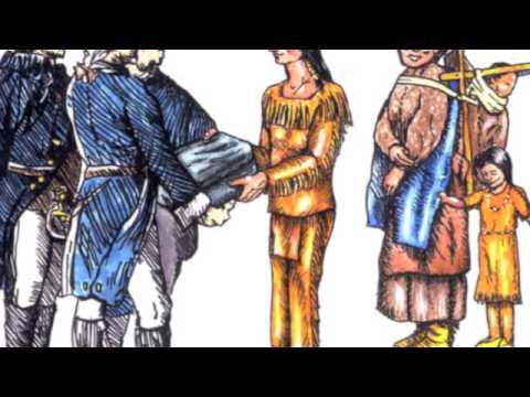 The Lenape Tribe