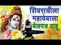 Download शिवरात्रीला महादेवाला MP3 song and Music Video