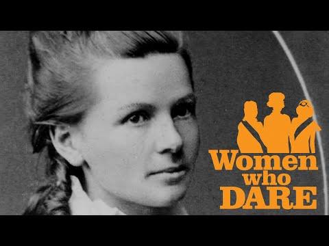Bertha Benz | Women Who Dare | Exhibit at OHTM