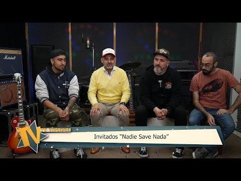 "Tu Vidriera ""Nadie Save Nada"" Programa N° 80"