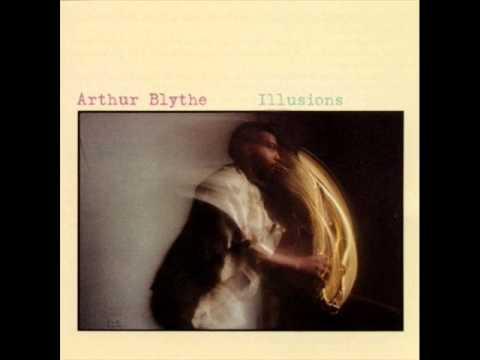 Arthur Blythe - Miss Nancy