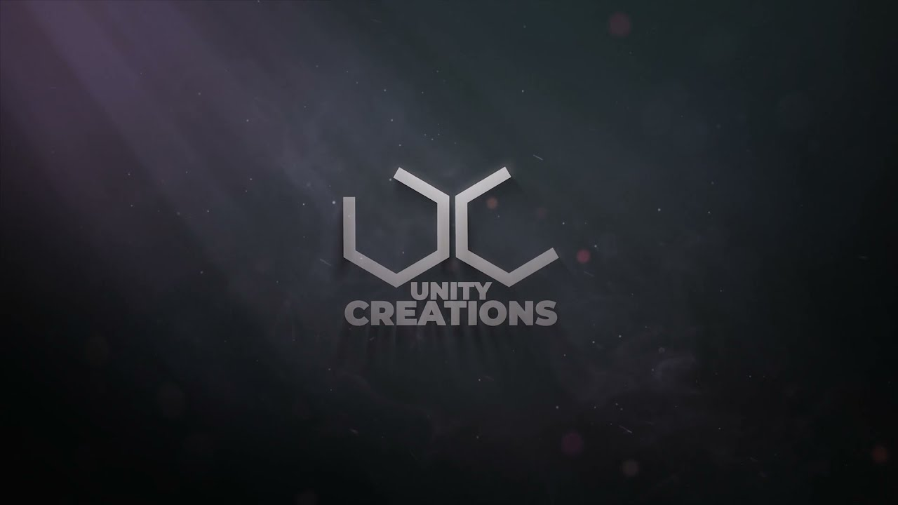 Download Unity Creations Media   Official Logo