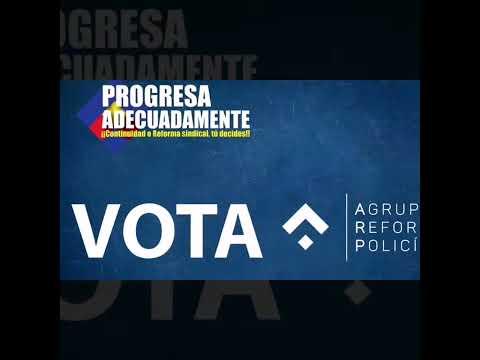 2019 06 11   Recorrido ARP