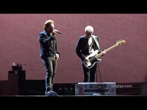 U2 Berlin Where The Streets Have No Name 2017-07-12 - U2gigs.com