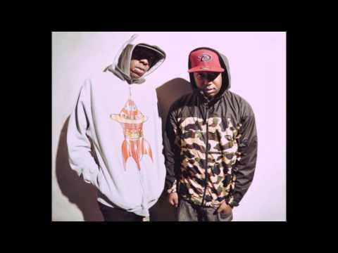 Domo Genesis Feat. Tyler, The Creator -Super Market Instrumental (Prod. Left Brain)