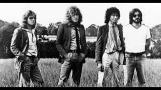 Led Zeppelin - Babe I'm Gonna Leave You - Instrumental cover