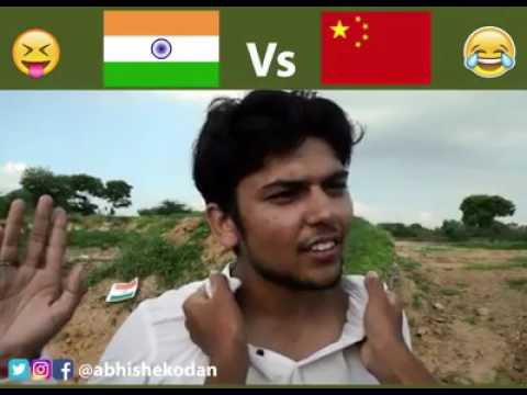 India-The Power against china and Pakistan