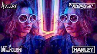 🔊 JAK PIERDOLNIE, TO ZABIJE!! 🔊 SPECJAL NA 60K 🤩😵 @DJ WiT_kowski x @Aviiler x @DJAdiMusic x @Harley