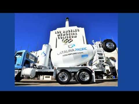 Building Materials | Construction Solutions | CalPortland