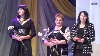 Празднование Дня матери в Волковыске