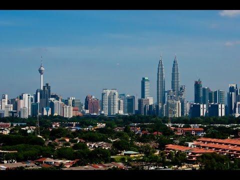 Top 10 Tallest Buidings In Kuala Lumpur Malaysia 2017/Top 10 Rascacielos Más Altos De Kuala Lumpur