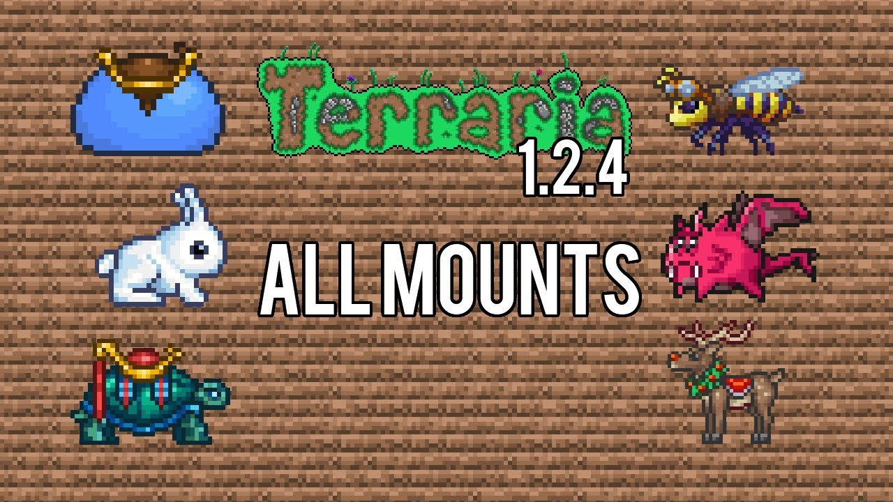 Terraria How To Get The Carrot By Eddytheblue