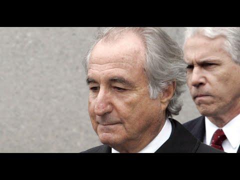 El financista Bernie Madoff muere en prisin