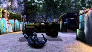Duty Calls - PC Gameplay