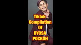 New Funny Tiktok Compilation of Dyosa Pockoh