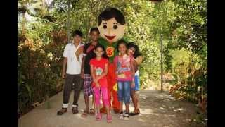 Vishnubaaug - Environment Theme Park, Badlapur