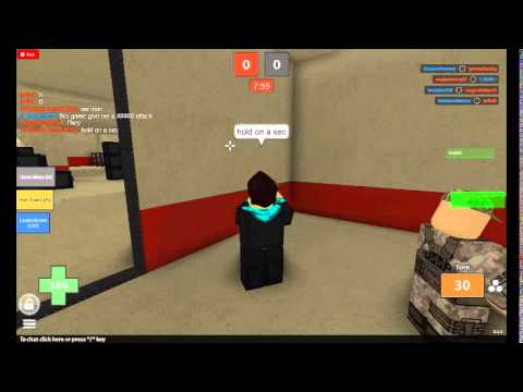 Roblox Mad Paintball