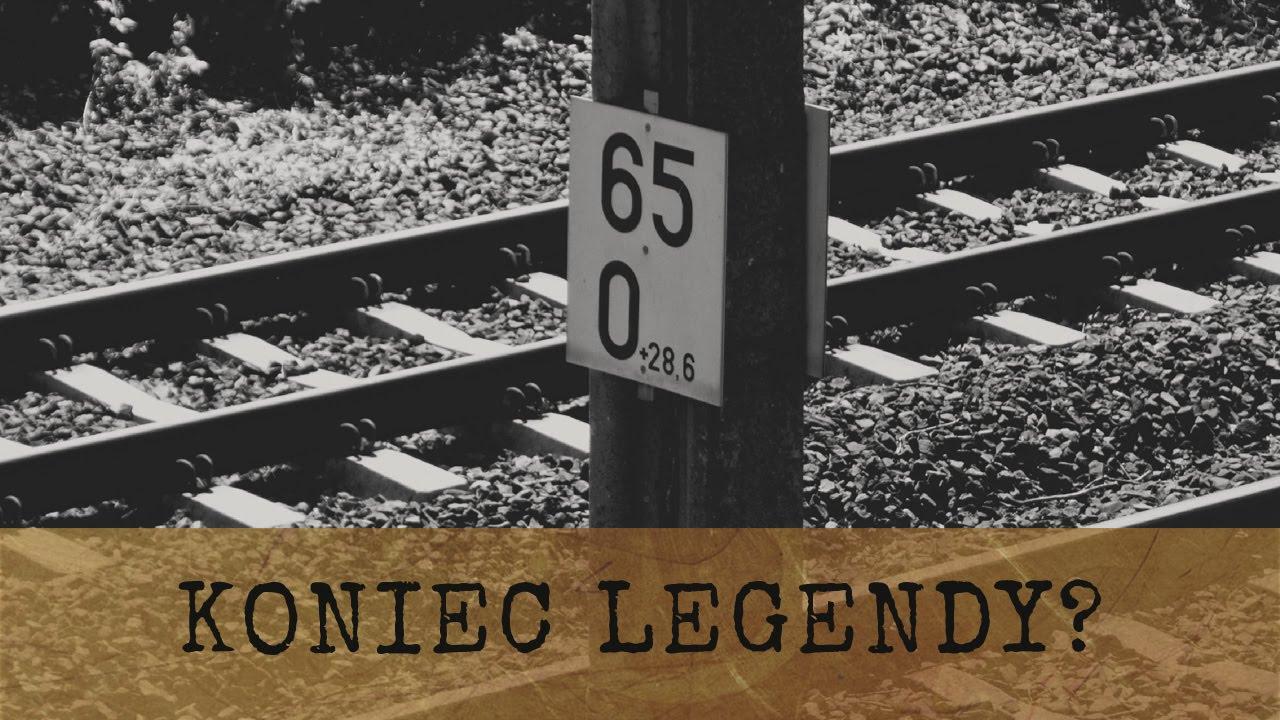 Złoty Pociąg – Koniec legendy?