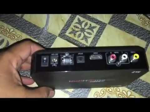 Tutorial Menoton Acara Tv Indihome STB ke Laptop - YouTube