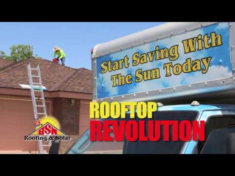 Top Solar Panels Bakersfield | Join The Rooftop Revolution