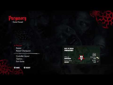 Zombie army trilogy part 8 |