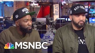 Desus And Mero Takeover Fallback Friday | The Beat With Ari Melber | MSNBC