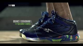 Sports Shoes TVC - Men's Sports Shoes TV Ad by Yepme