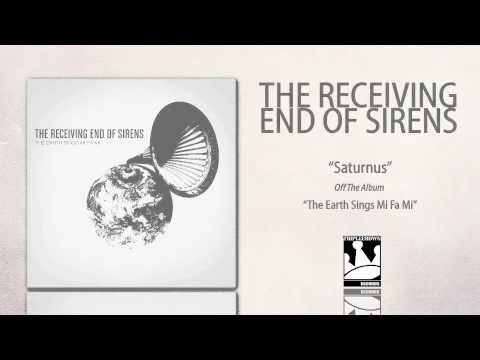 The Receiving End Of Sirens