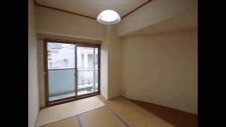 【ホームメイトFC広島大学前店】ラボールこうのす301号室内観動画
