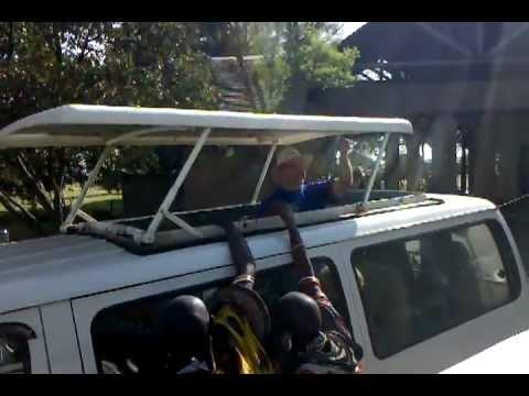 Kenya Pt. 5 - Maasai Sales