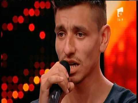Jurizare: Alexandru Moise, eliminat din nou de la X Factor!