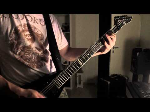 Cover: Behemoth - Ora Pro Nobis Lucifer w/ tabs