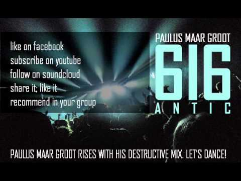 Paulus Maar Groot - GIGantic (Cutted Version)