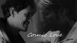 Adam & Nigel (Spacedogs) - Cosmic Love