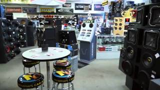 Xtreme Auto Soundz  Commercial | Car Audio & Mobile Video Customizations in Denver