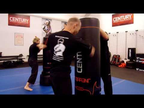 The Torrent Bag -- Century Martial Arts