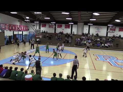 Matt DiNardi 2017 18 Junior Year Highlights Providence Catholic High School Video