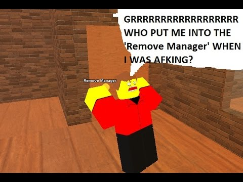Roblox pizza place manager