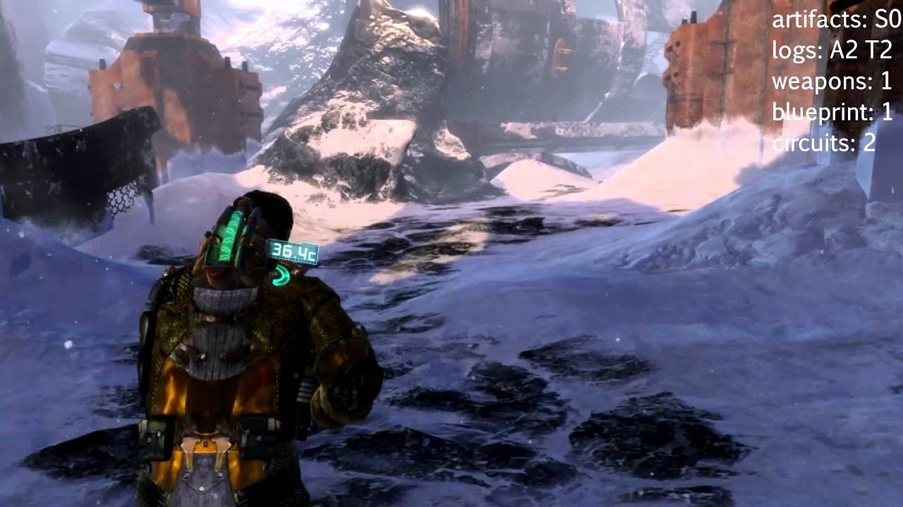 Dead space 3 chapter 8 artifacts logs weapon parts dead space 3 chapter 8 artifacts logs weapon parts blueprints circuits all collectibles malvernweather Choice Image