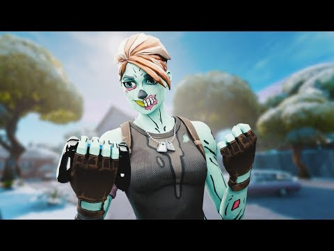 Good fortnite player on ps4