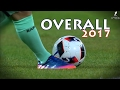 Lionel MESSI ● OVERALL 2017 | HD