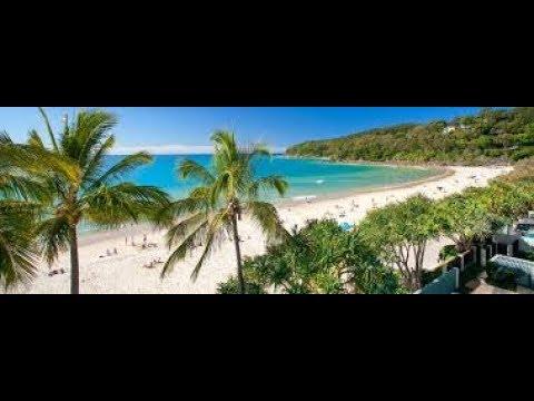 Beach Life Hervey Bay To Noosa Heads